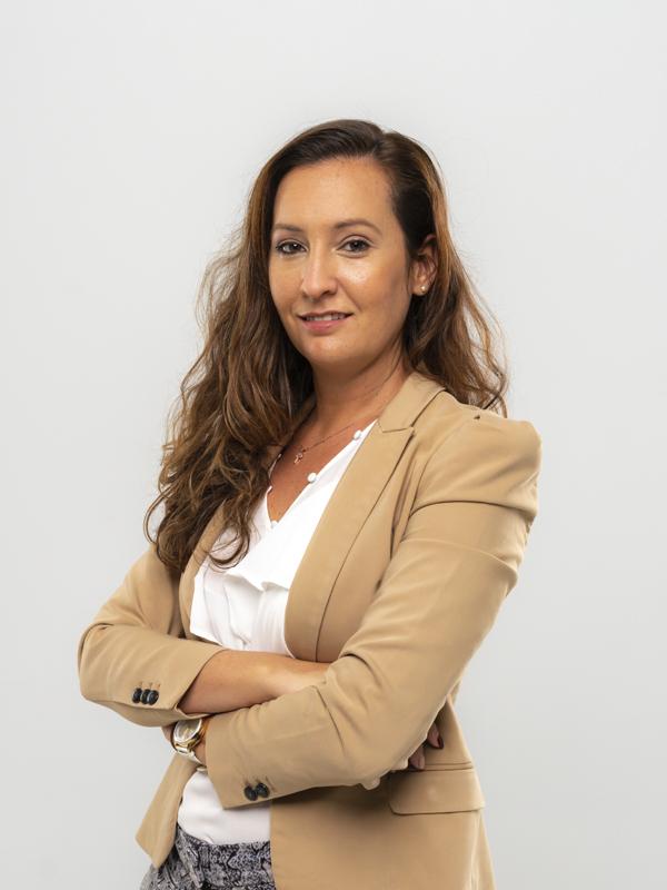 Liliana Montelongo – Comercial