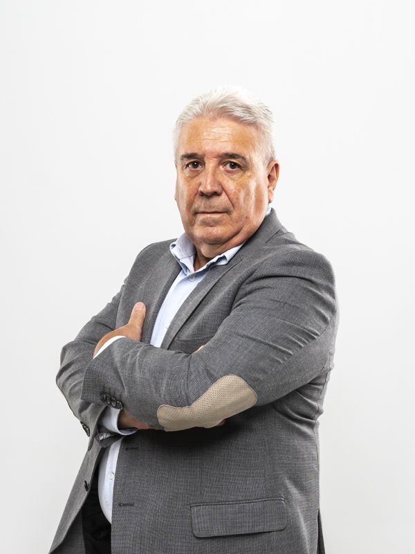 Pablo Zabala – Comercial