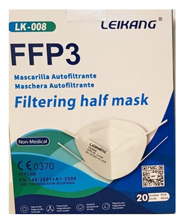 FFP3 LEINKANG